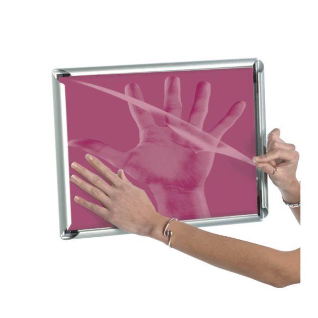 poster snap frames internal poster cases poster click