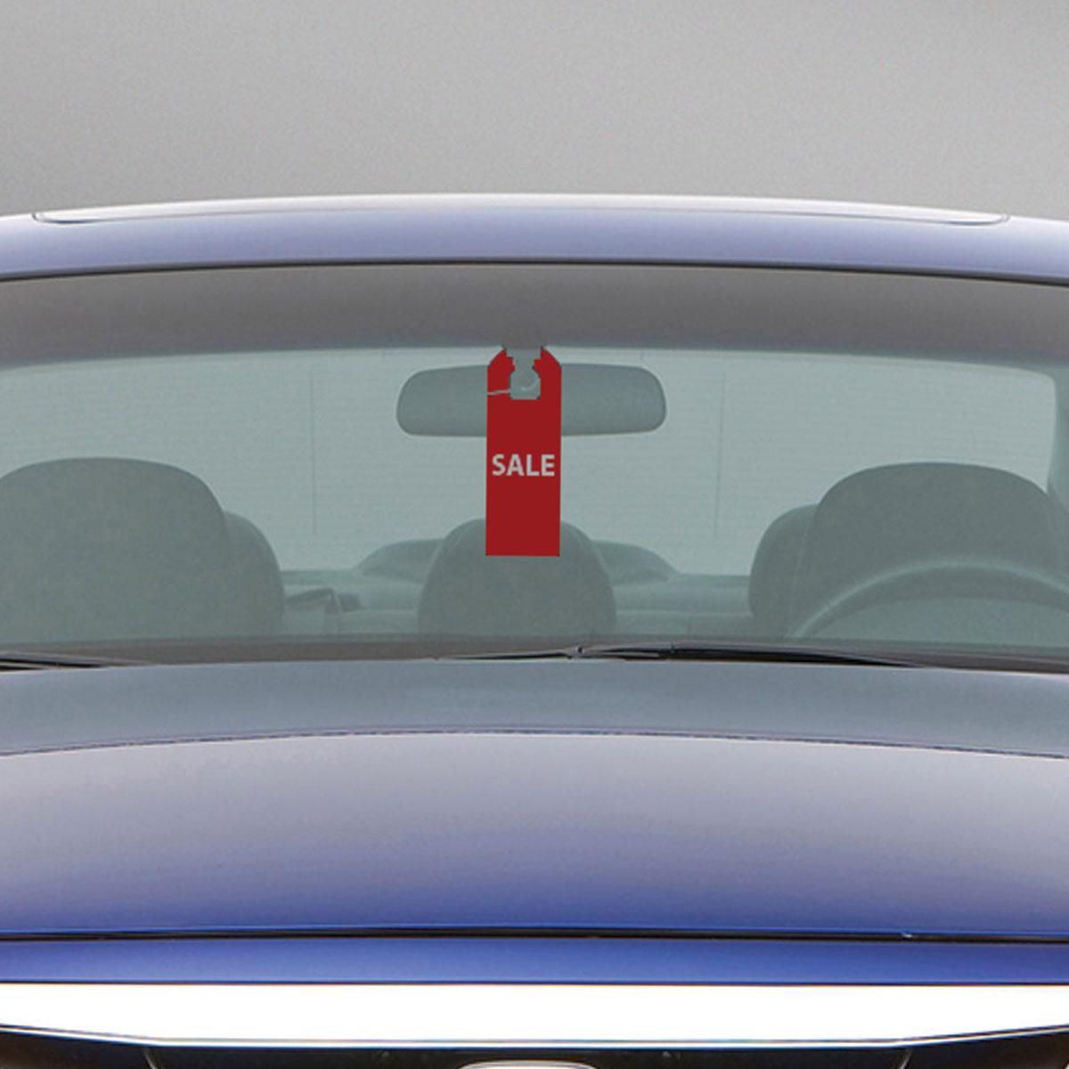 Personalised mirror hangers printed spec card mirror hangers for Mirror hangers