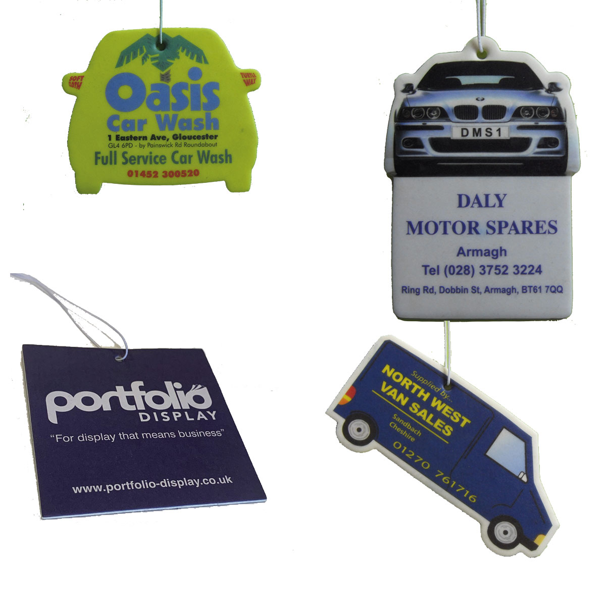 Gifts For Car Dealers