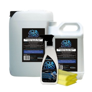 AquaZero Waterless Car Wash (Valeters and Dealers)one
