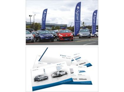 POS Strategy | Point of Sale Solutions for the Automotive Sector