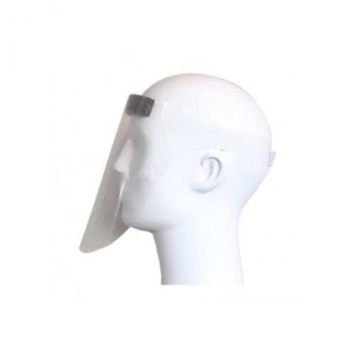 Protective Face Guards