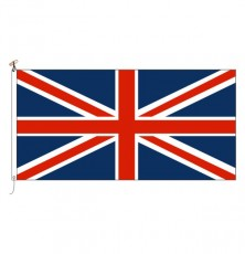 Union Jack Flagsone