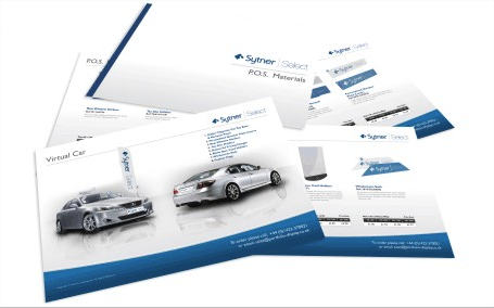 Sytner POS Branding Guide